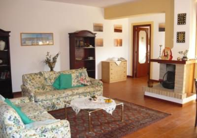 Bed And Breakfast La Zagara